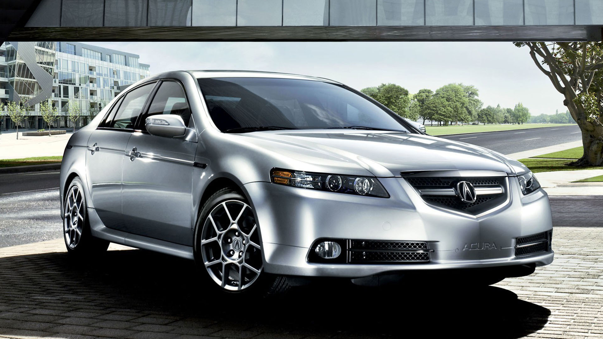 Underrated Ride Of The Week 2007 2008 Acura Tl Type S The