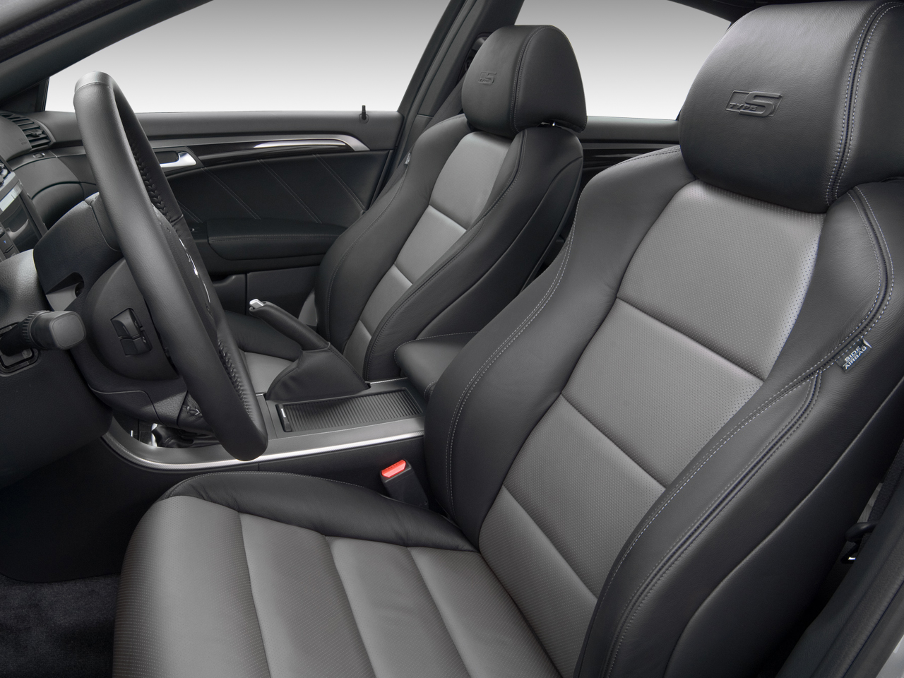 Underrated Ride Of The Week 2007 2008 Acura Tl Type S The Autotempest Blog