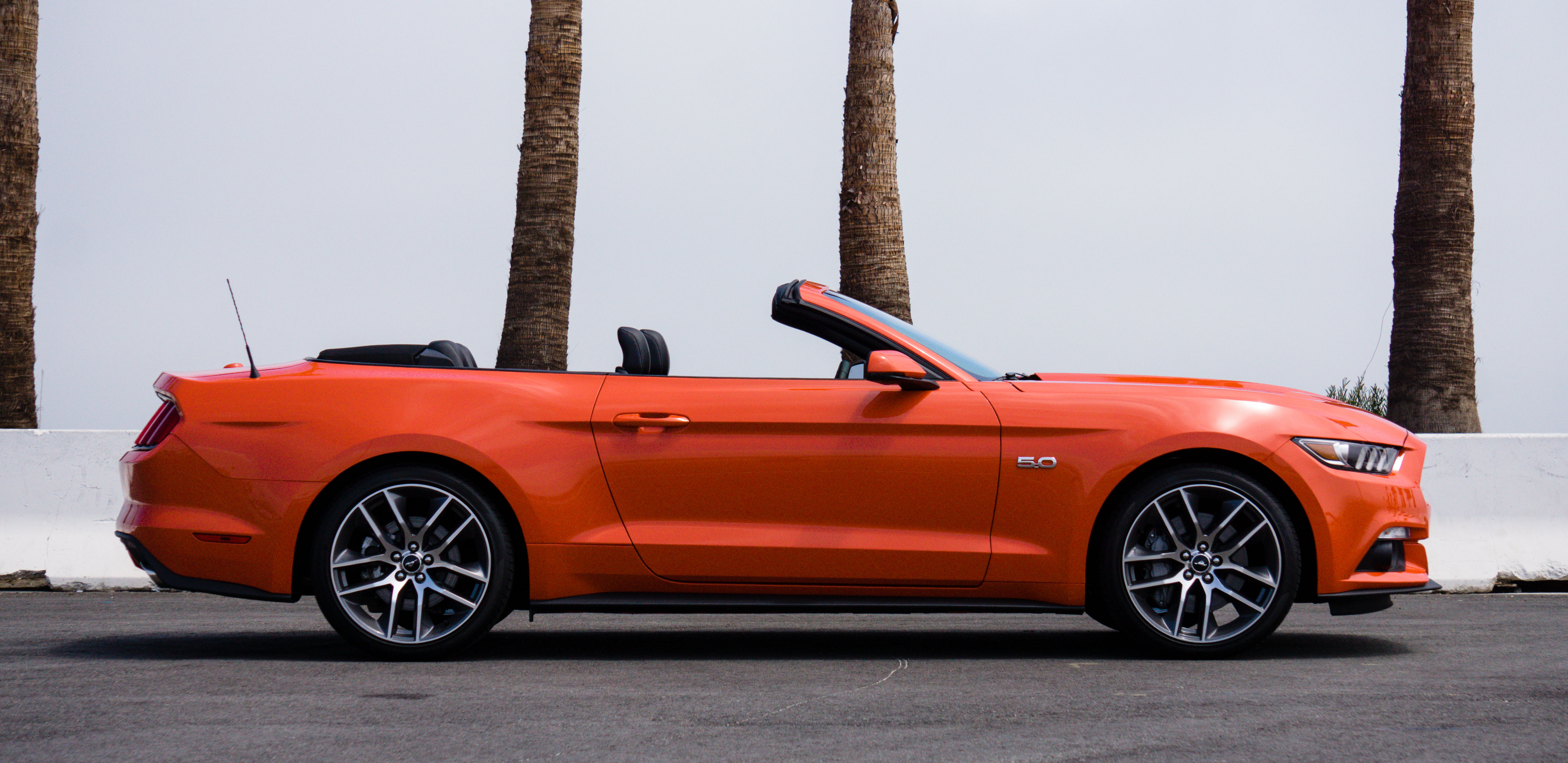How To Get A Deal On Ford Mustang Convertible The Autotempest Blog 2015 Gt