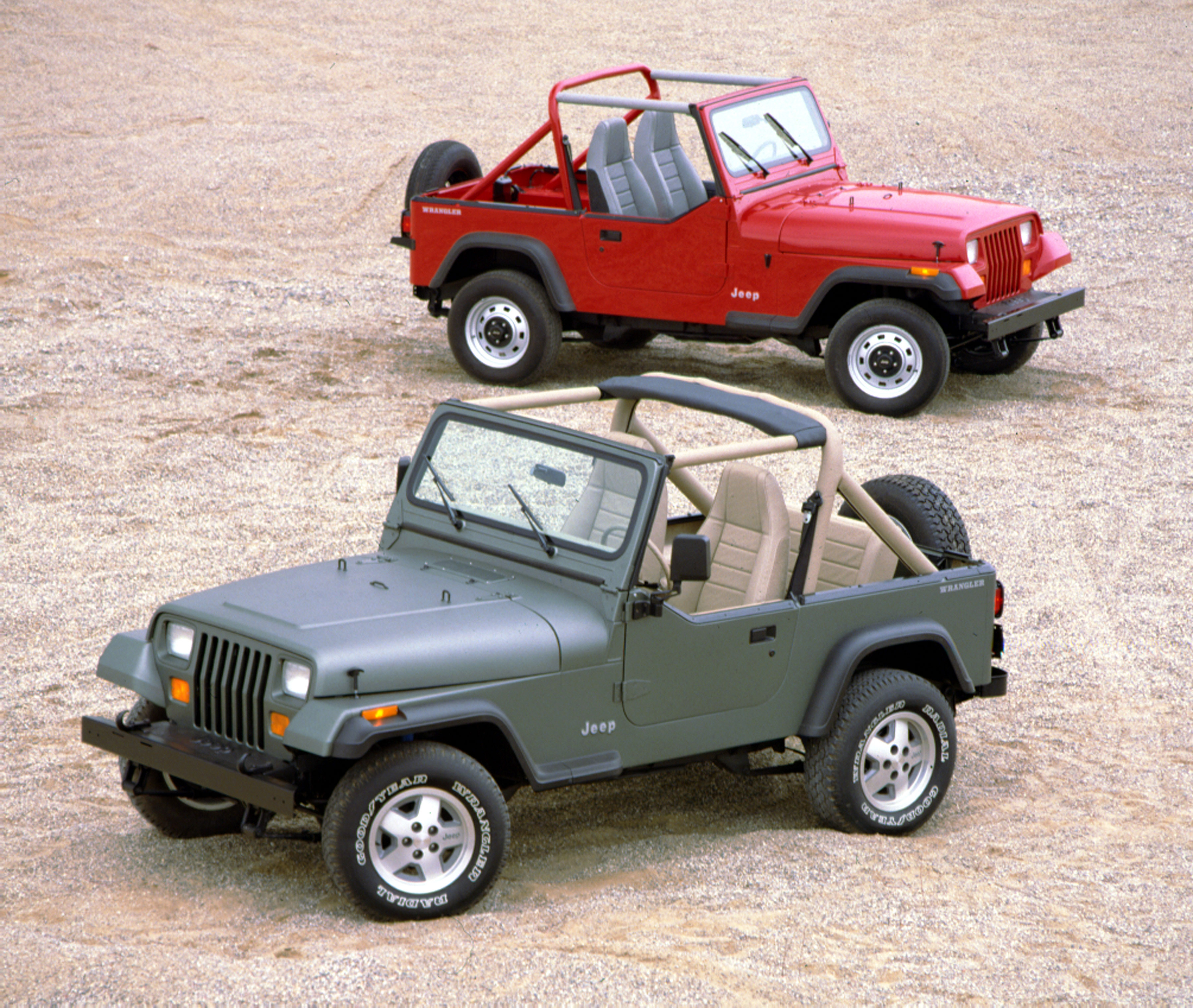 Why You Should Buy A Jeep Wrangler Right Now