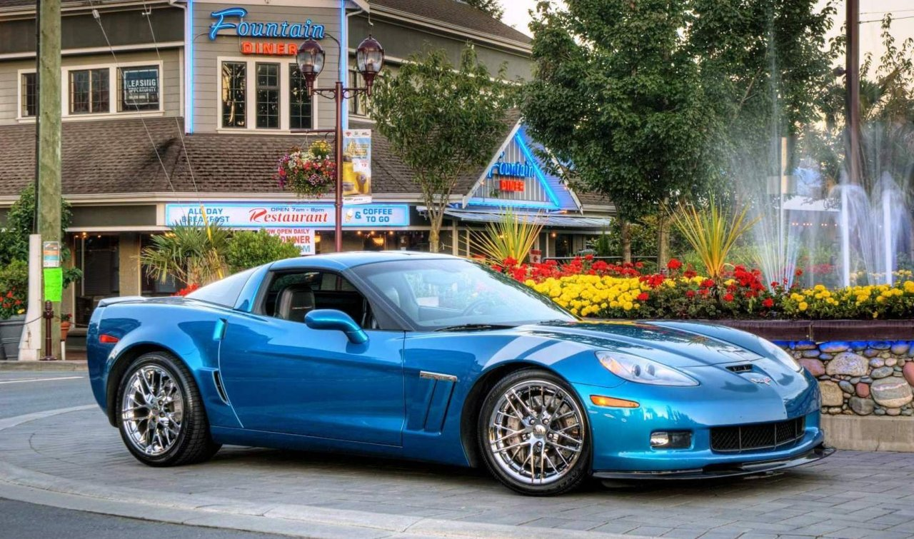 C6 Grand Sport >> How To Get A Deal On A Corvette Grand Sport The Autotempest Blog