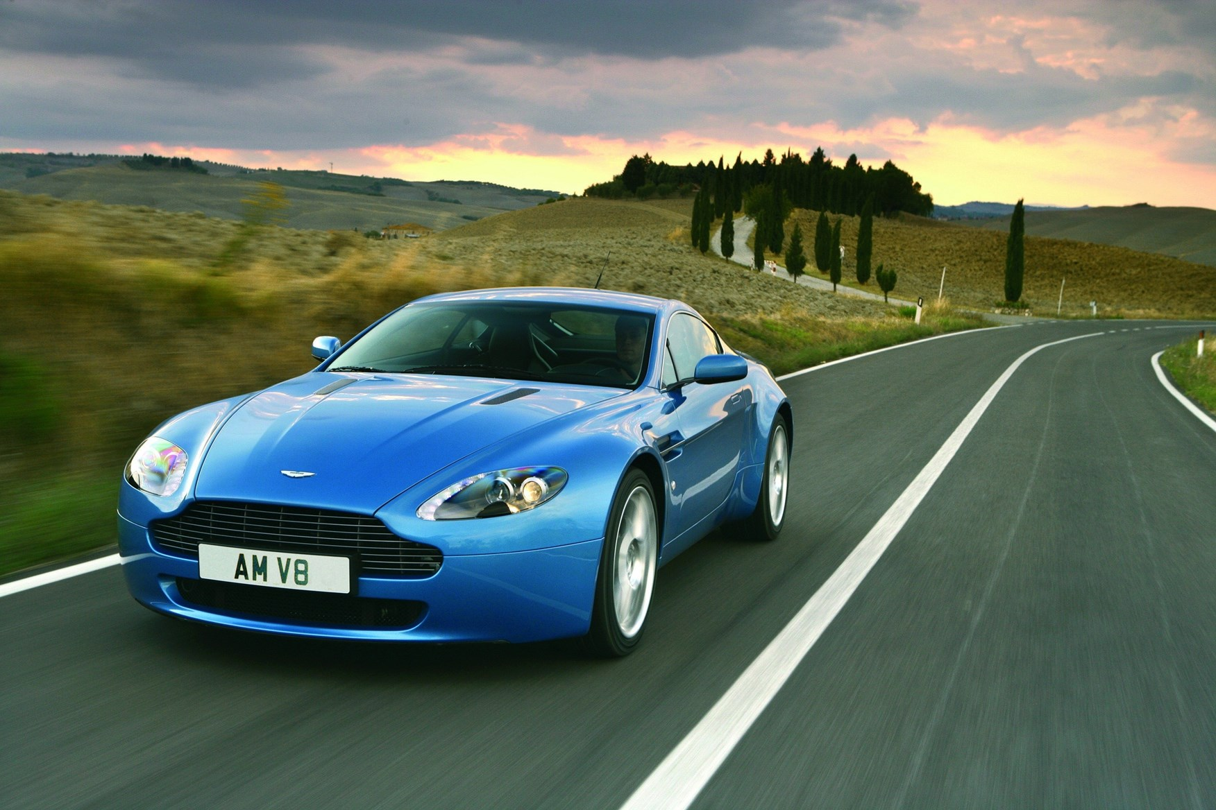 How To Get A Deal On An Aston Martin V8 Vantage The Autotempest Blog