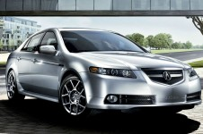 Underrated Ride Of The Week: 2007/2008 Acura TL Type S