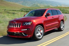 Want This, Get That: 2015 Range Rover Sport Supercharged vs 2012 Jeep Grand Cherokee SRT 8