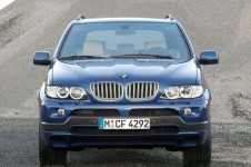 Underrated Ride Of The Week: 2004-2006 BMW X5