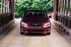 Future Used Car Review: 2015 Subaru Impreza 2.0i Limited