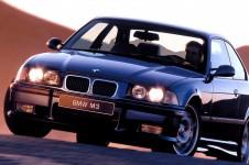 Where does the value lie? BMW's E36 M3 vs. E46 M3
