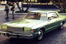 Malaise Monday 8/10: 1974-1978 Dodge Monaco