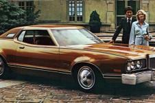 Malaise Monday 8/17: 1974-1976 Mercury Cougar XR-7