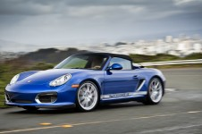 Underrated Ride Of The Week: 2008-2012 Porsche Boxster