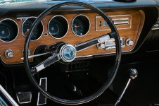Wallpaper Wednesday: 1966 Pontiac GTO