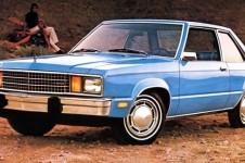 Malaise Monday 8/24: 1978-1983 Ford Fairmont