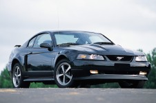 Underrated Ride Of The Week: '03/'04 Ford Mustang Mach 1