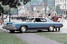 Malaise Monday 9/14: 1973 Chevrolet Impala