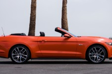Buying a Convertible? Consider This