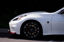 Future Used Car Review: 2016 Nissan 370 Z Nismo