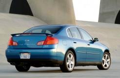 2005 Infiniti G35 Sport Sedan