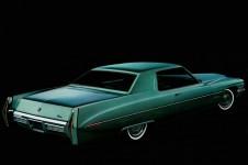 Malaise Monday 9/28: '73-'76 Cadillac Calais