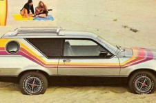 Malaise Monday 9/21: '74-'78 Ford Pinto