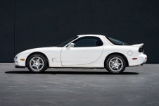 Live Your Twin Turbo Fantasy With This 1993 Mazda RX-7 R1