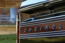 Malaise Monday: '73/'74 Chevrolet C/K Pickup