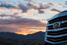Future Used Car Review: 2016 Cadillac Escalade Platinum