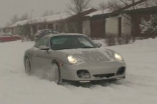 What Makes For The Best Winter Vehicle?