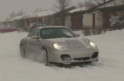 996 Porsche C4S