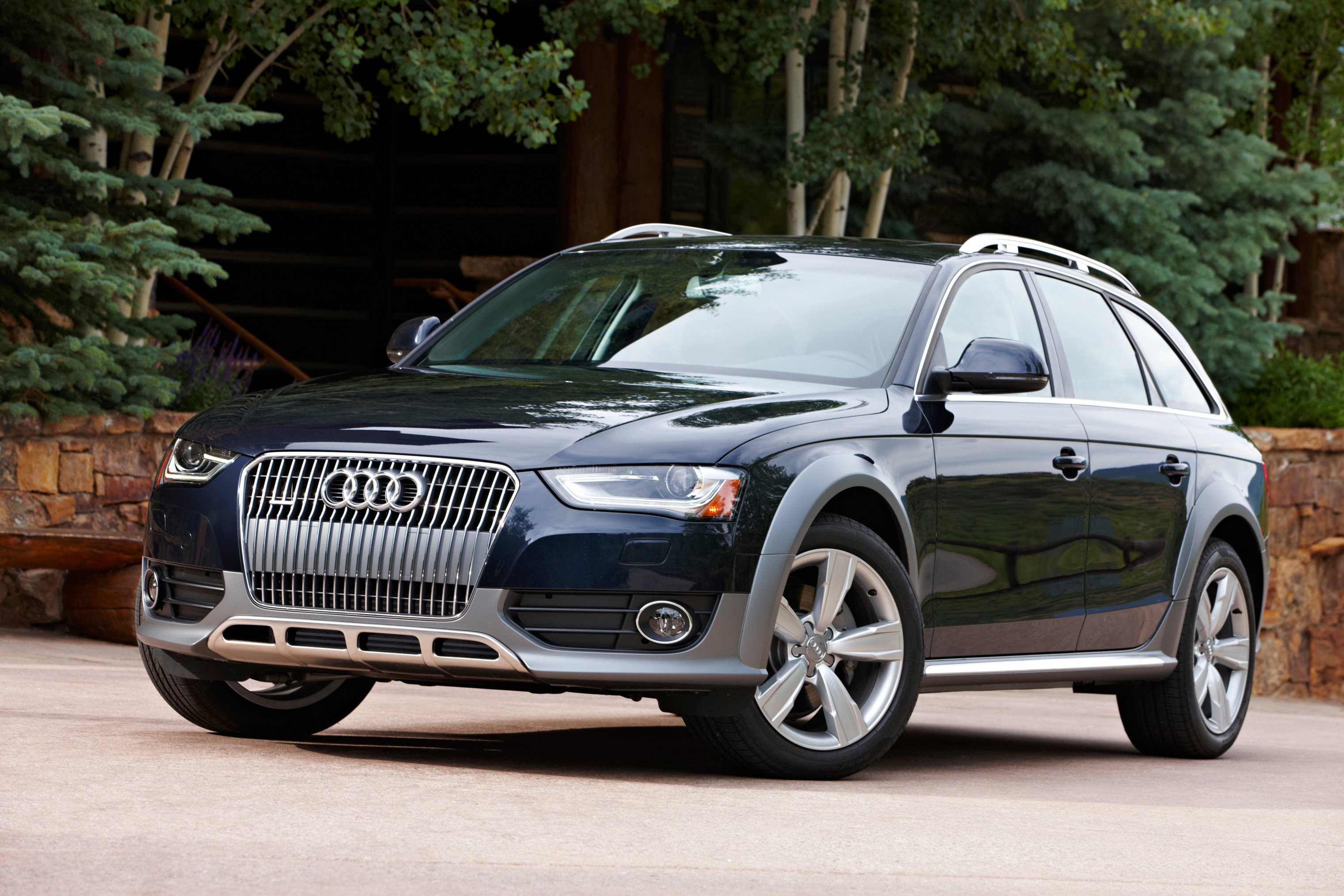 Want A Deal On An Audi Allroad Try A Volvo Xc70 The
