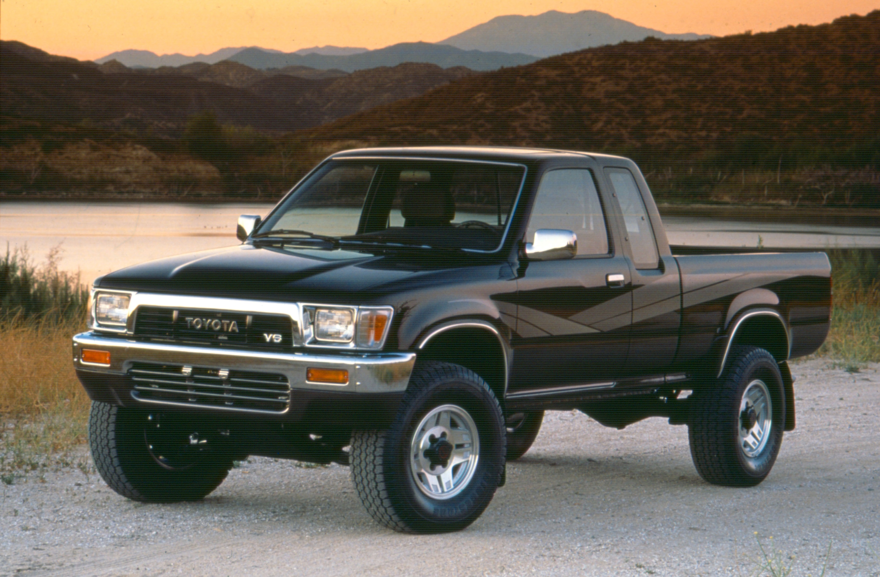 pretty tiny pickup truck.  Why You Should Buy A Used Small Pickup Truck The AutoTempest Blog