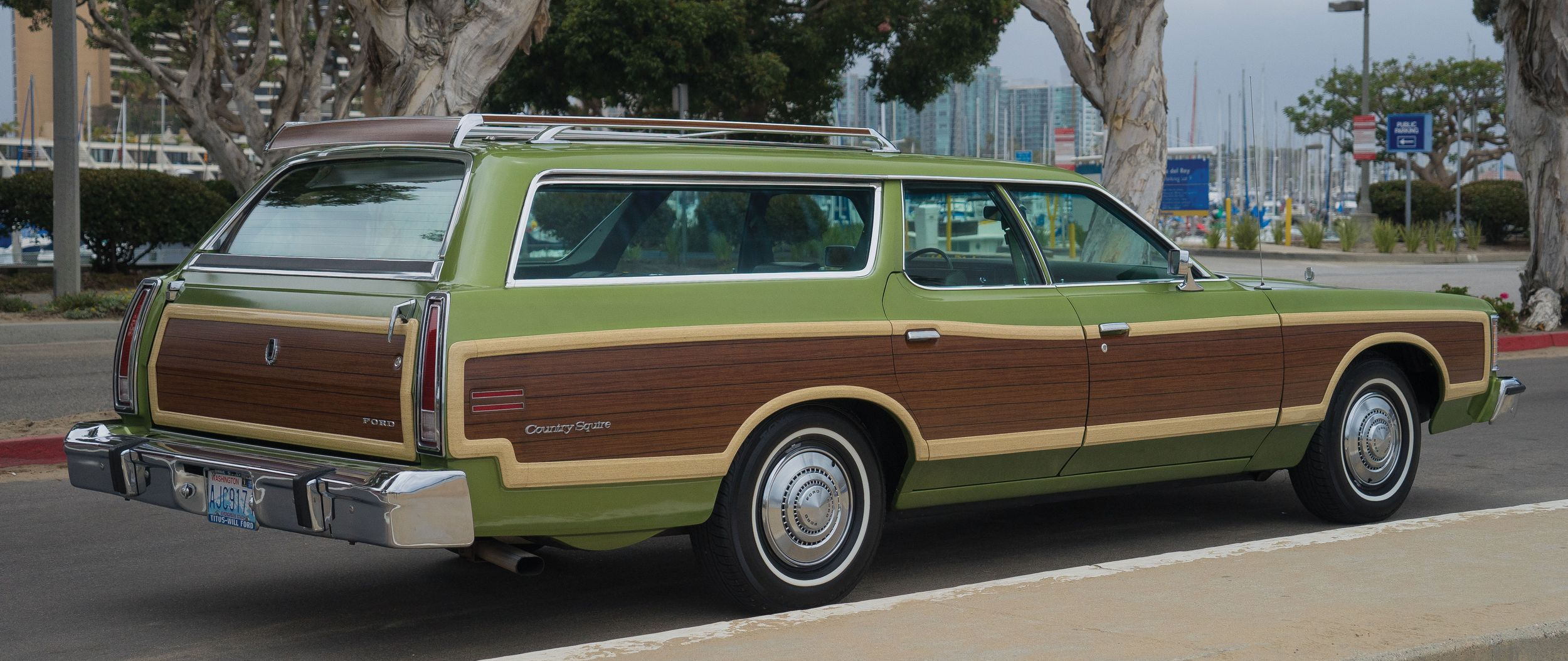 Should You Buy A Station Wagon Before They\'re All Gone? - The ...