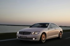 Underrated Ride Of The Week- Mercedes-Benz CL600