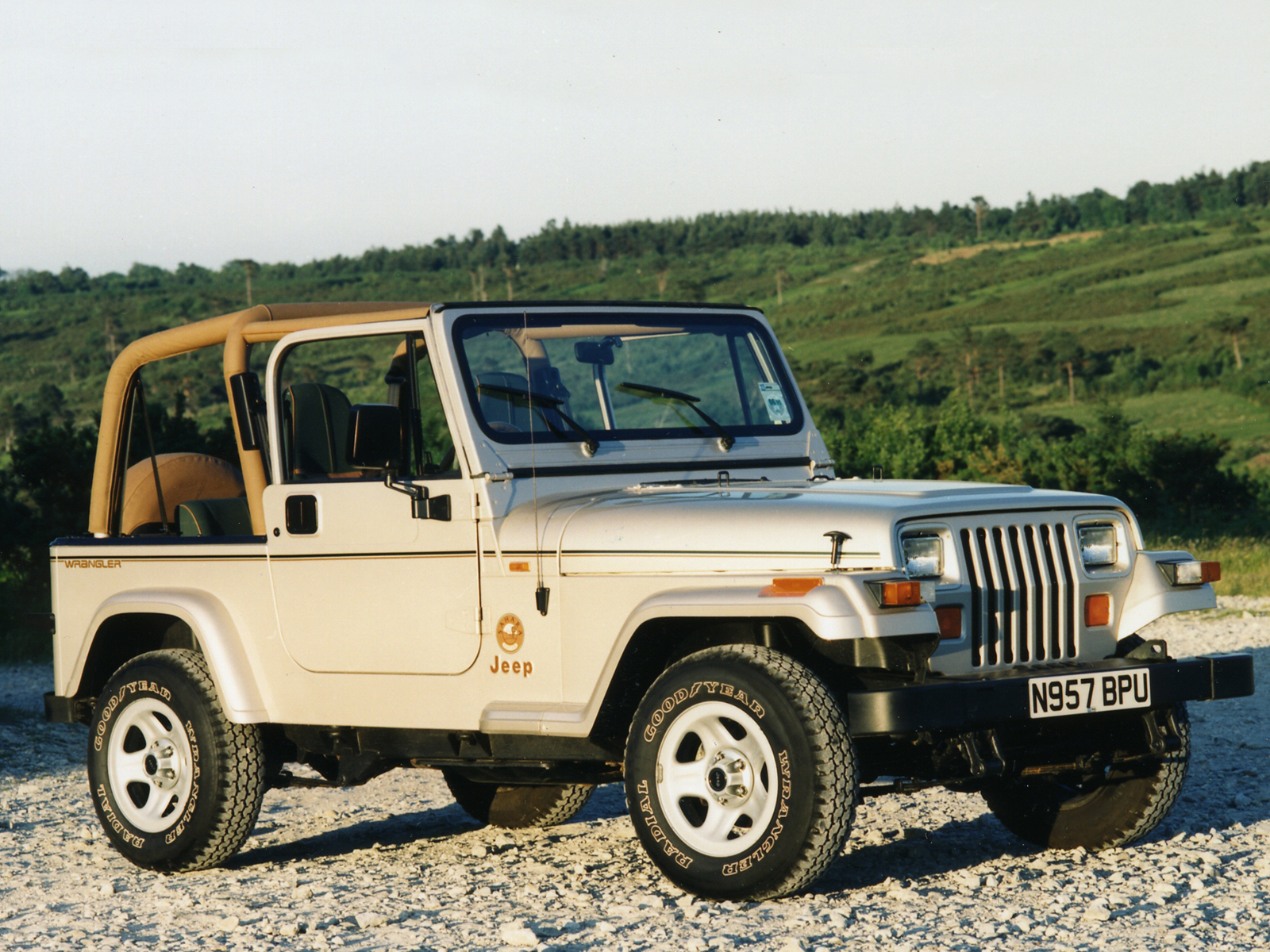 Jeep Wrangler Dealership >> Why You Should Buy A Jeep Wrangler Right Now - The AutoTempest Blog