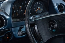 This 1982 Mercedes-Benz W123 300D Is Just Getting Started