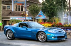 C6 Corvette Grand Sport