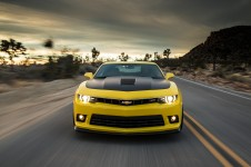 How To Get a Deal On A Chevrolet Camaro SS