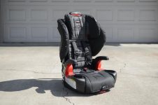 Best Vehicles for Car Seats?  Five Vehicles That Fit Them