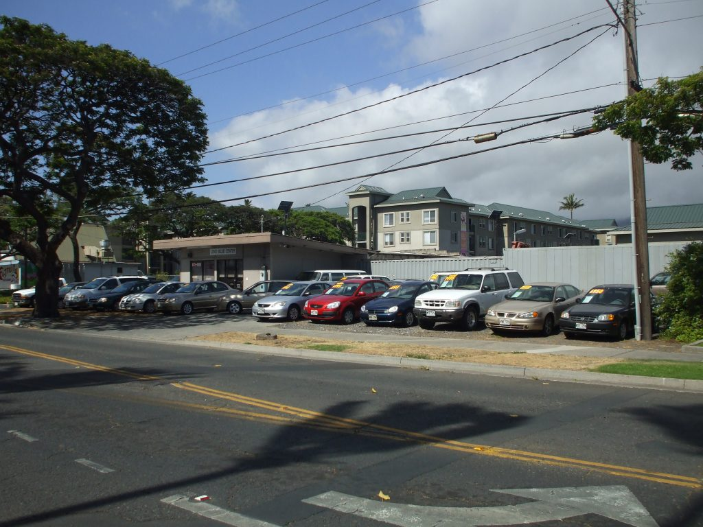 Thornton Used Car Dealerships